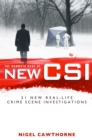 Image for The mammoth book of new CSI
