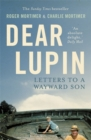 Image for Dear Lupin