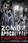Image for Zombie apocalypse!  : fightback