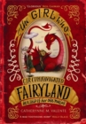 Image for The girl who circumnavigated Fairyland in a ship of her own making