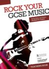 Image for Rock Your GCSE Music - Teacher's Book