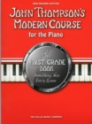 Image for John Thompson's Modern Course First Grade - Book Only (New Edition)