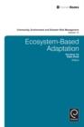 Image for Ecosystem-based adaptation : Volume 12