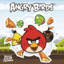 Image for The Official Angry Birds 2016 Square Calendar