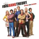 Image for The Official Big Bang Theory 2016 Square Calendar