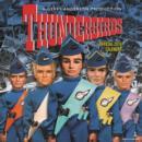 Image for The Official Thunderbirds Classic 2016 Square Calendar