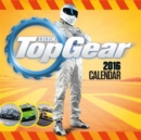 Image for The Official Top Gear 2016 Square Calendar