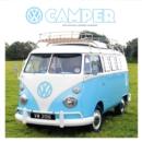 Image for The Official VW Camper Vans 2016 Square Calendar