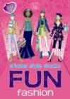 Image for Fun Fashion : Sticker Style Studio
