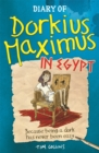 Image for Diary of Dorkius Maximus in Egypt