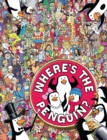 Image for Where's the penguin?
