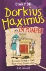 Image for Diary of Dorkius Maximus in Pompeii