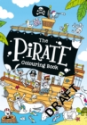 Image for The Pirate Colouring Book