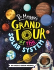Image for Dr Maggie's grand tour of the Solar System