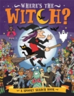 Image for Where's the witch?