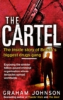 Image for The Cartel  : the inside story of Britain's biggest drugs gang