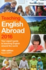 Image for Teaching English abroad 2016