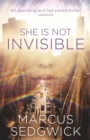 Image for She is not invisible