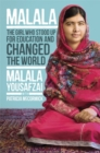 Image for Malala  : the girl who stood up for education and changed the world
