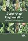 Image for Global forest fragmentation