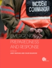 Image for Health emergency preparedness and response