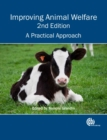 Image for Improving animal welfare  : a practical approach