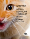 Image for Domestic animal behaviour and welfare