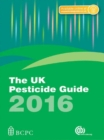 Image for The UK pesticide guide 2016