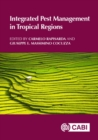 Image for Integrated pest management in tropical regions