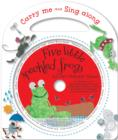 Image for Five little speckled frogs