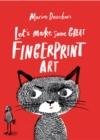 Image for Let's make some great fingerprint art
