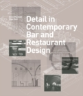 Image for Detail in contemporary bar and restaurant design