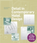 Image for Detail in contemporary hotel design
