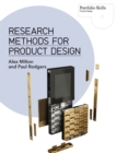 Image for Research methods for product design