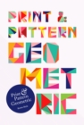 Image for Print & pattern: Geometric
