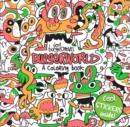 Image for Jon Burgerman's Burgerworld : A Colouring Book