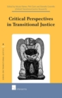 Image for Critical perspectives in transitional justice
