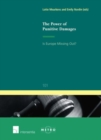 Image for The Power of Punitive Damages : Is Europe Missing Out?