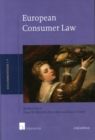 Image for European consumer law