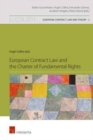 Image for European contract law and the charter of fundamental rights
