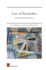 Image for Law of remedies  : a European perspective