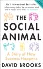 Image for The social animal