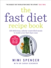 Image for The fast diet recipe book