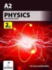 Image for Physics for CCEA A2 level