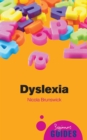 Image for Dyslexia: a beginner's guide