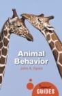 Image for Animal behaviour  : a beginner's guide