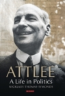 Image for Attlee  : a life in politics