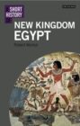 Image for A short history of New Kingdom Egypt