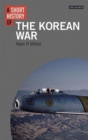 Image for A short history of the Korean war