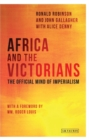 Image for Africa and the Victorians  : the official mind of imperialism